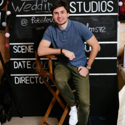 Wedding Zavod 2019
