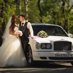 Свадьба очень хороших ребят