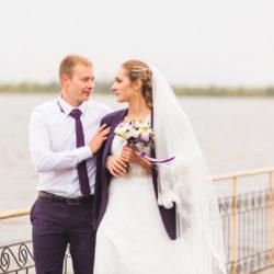 Сергей и Олеся