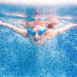 Подводная съёмка