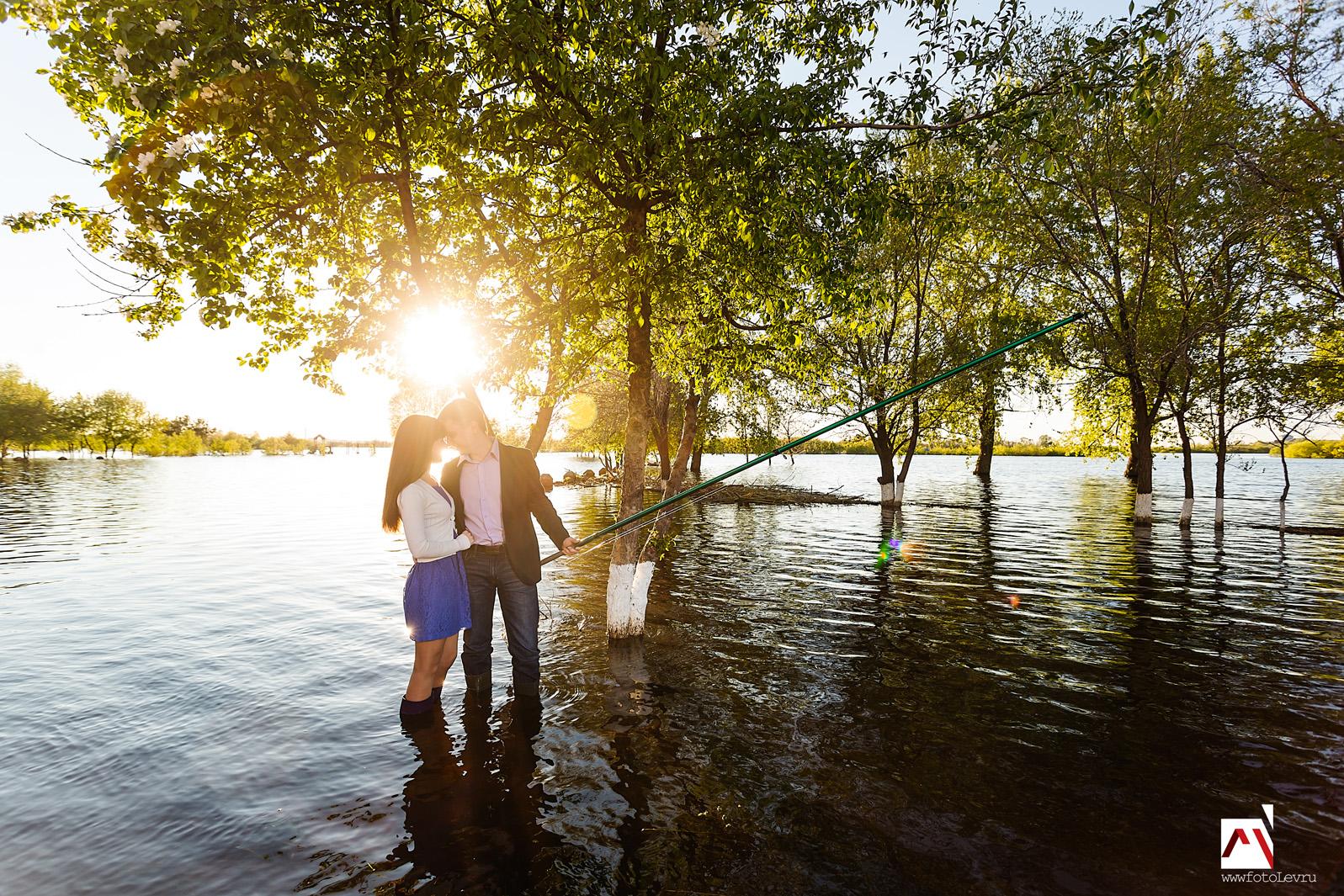 Свадебная фотосъёмка: ключевые моменты