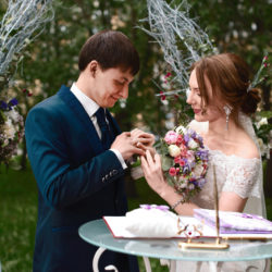 Андрей и Татьяна