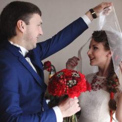 Михаил и Катерина