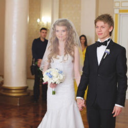 Данил и Катерина