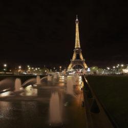 Европа: Франция, Париж