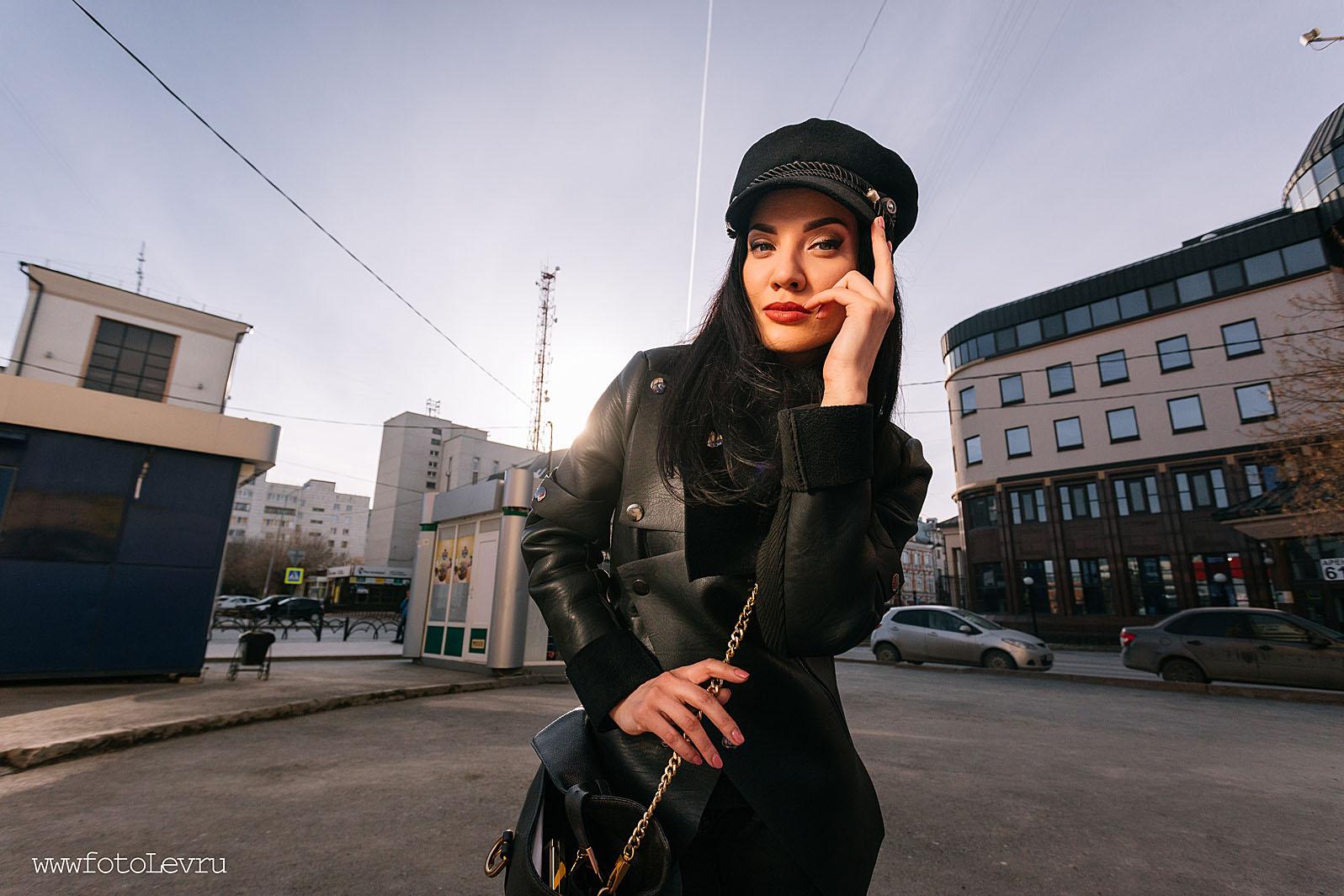 Фотограф Лев Чура