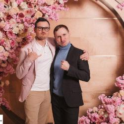 Wedding Zavod 2018
